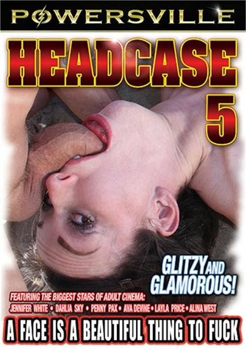 Headcase 5