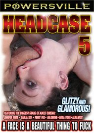 Headcase 5 Movie