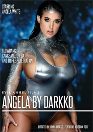 Angela By Darkko HD porn video from Evil Angel.