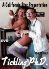 Tickling PH.D. Boxcover
