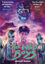 Wild Boys, The Movie