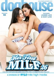 Her First MILF 26 Movie