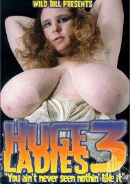 Huge Ladies 3 Porn Movie