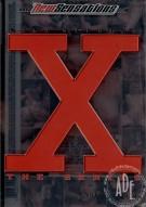 X The Series Vol. 1: Anal Porn Video