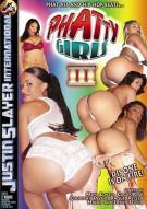 Phatty Girls 3 Porn Movie