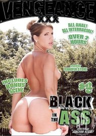 Black In The Ass #9 Porn Movie
