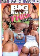 Big Black Butts Wit Thick Dentz Porn Movie
