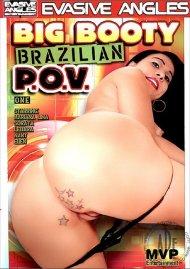 Big Booty Brazilian P.O.V. Porn Movie