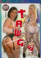 Thick Ass White Girlz 2 Porn Movie
