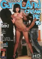 Gangland Cream Pie 15 Porn Movie