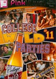 College Wild Parties #11 Porn Movie