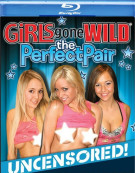 Girls Gone Wild: The Perfect Pair Blu-ray
