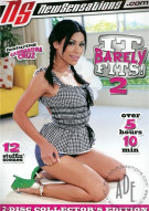 It Barely Fits! 2 Porn Movie