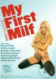 My First Milf Porn Video