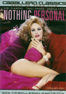 Nothing Personal Porn Movie