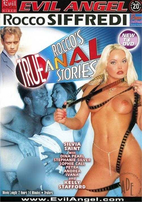 Rocco'S True Anal Stories 51