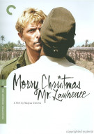 Merry Christmas Mr. Lawrence: The Criterion Collection Movie