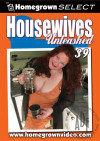 Housewives Unleashed 39 Boxcover