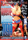 Ben Dover's Busty Babes USA Boxcover