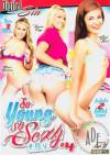 So Young So Sexy P.O.V. #4 Boxcover