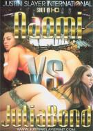 Naomi vs Julia Bond Porn Movie