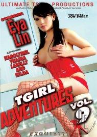 T-Girl Adventures Vol. 9 Porn Movie