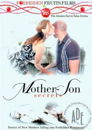 Mother-Son Secrets Porn Video