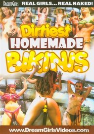 Dirtiest Homemade Bikinis Porn Video
