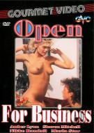 Open For Business Porn Movie