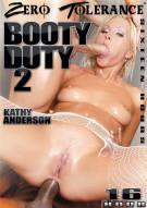 Booty Duty 2 Porn Movie