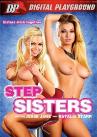 Step Sisters Movie