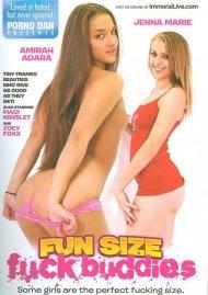 Fun Size Fuck Buddies Porn Video