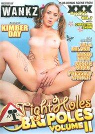Tight Holes Big Poles Vol. 11 Porn Movie