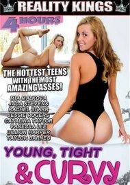 Young, Tight & Curvy Porn Movie