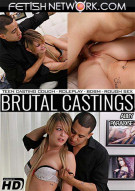 Brutal Castings: Abby Paradise Porn Video
