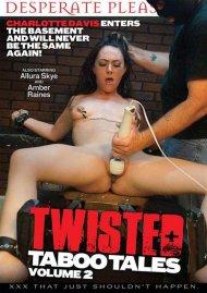 Twisted Taboo Tales Vol. 2 Porn Movie
