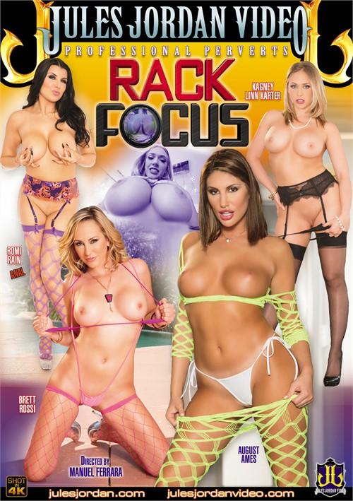 XXX Rack Focus (2016)