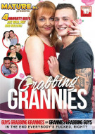 Grabbing Grannies Porn Movie