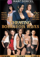 Cheating Bourgeoius Wives Porn Video