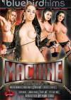 Machine Boxcover