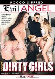 Roccos Dirty Girls Porn Movie