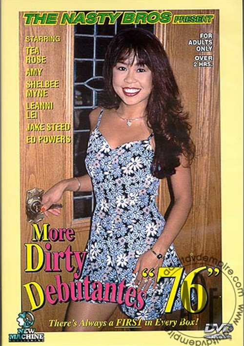 More Dirty Debutantes #76