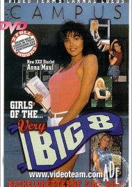 Girls of the Very Big 8 Porn Movie