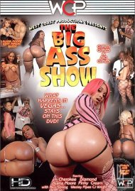 Big Ass Show, The Porn Movie