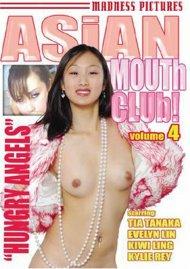 Asian Mouth Club 4 Porn Video