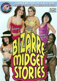 Bizarre Midget Stories Porn Video
