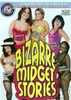 Bizarre Midget Stories Boxcover