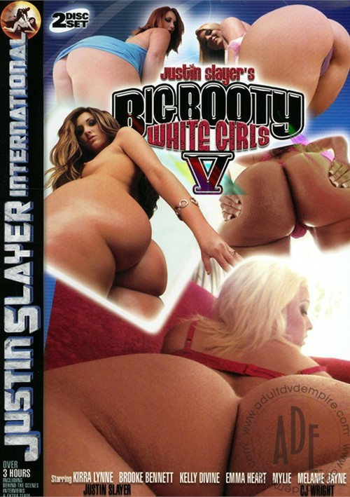Big Booty White Girls 5 Porn Movie