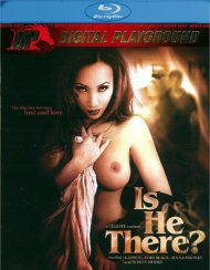 Is He There? Blu-ray Movie