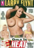 Girls in Heat Porn Video